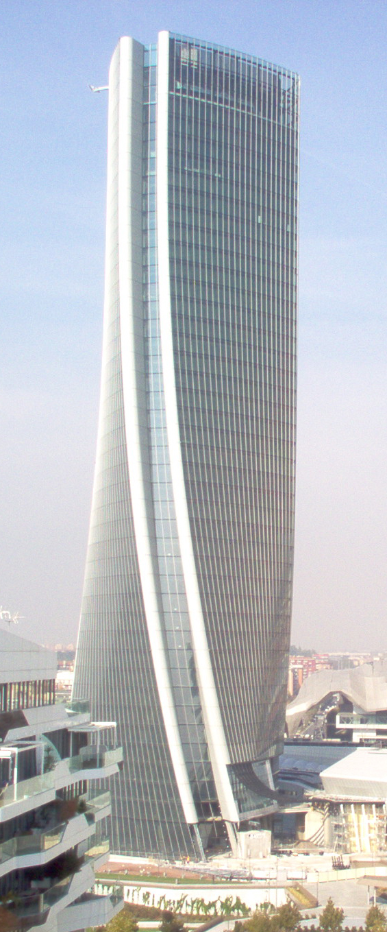 The Hadid Tower