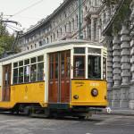 The Carrelli streetcar