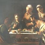 Caravaggio-Cena-in-Emmaus